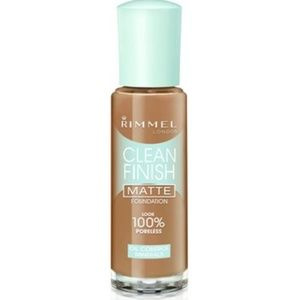 Rimmel Foundation Natural Beige 440